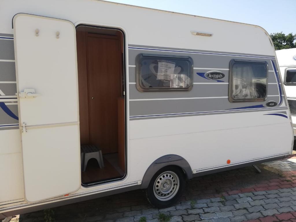 Caravan, Caravelair